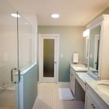 Bathroom Remodeling Naperville Wheaton Aurora Glen Ellyn Lellbach Builders