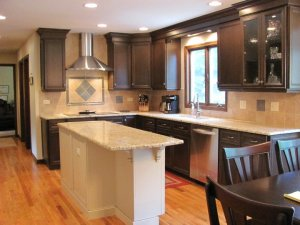 Naperville Kitchen Remodel