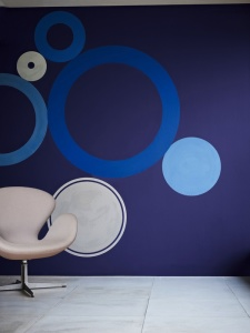 Indigo- Colour Futures Color of the Year 2013