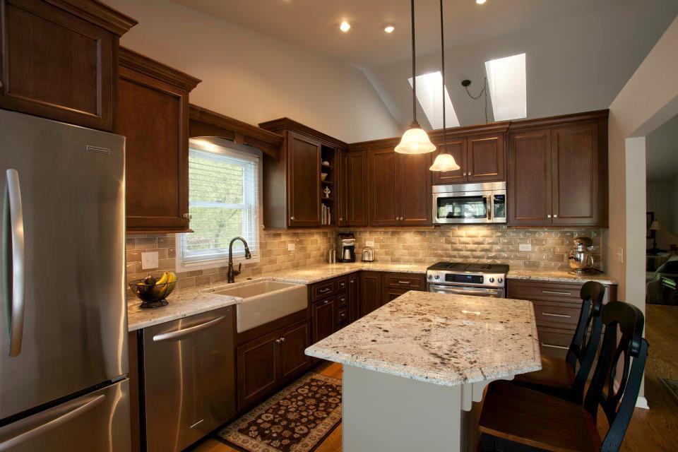 kitchen remodel naperville