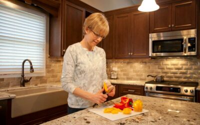 Timeless Classics: Kitchen Remodeling Naperville