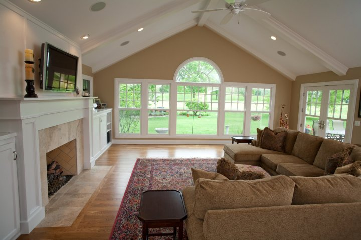 room addition naperville