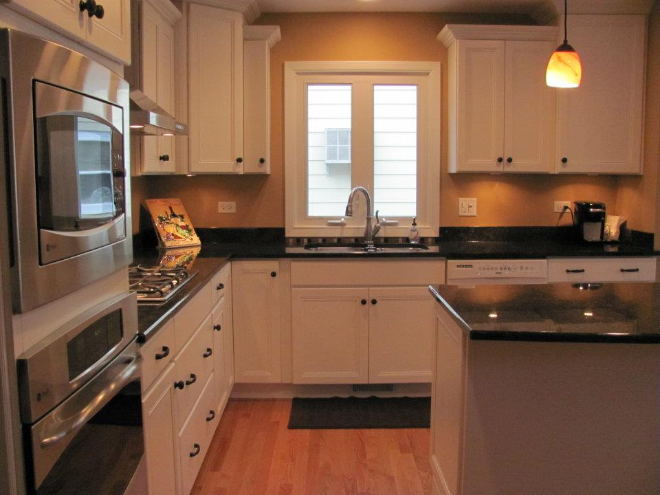 home remodeling kitchen update