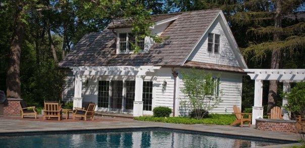 lellbach builders pool house