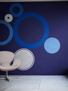 Indigo- Colour Futures Color of the Year 2013