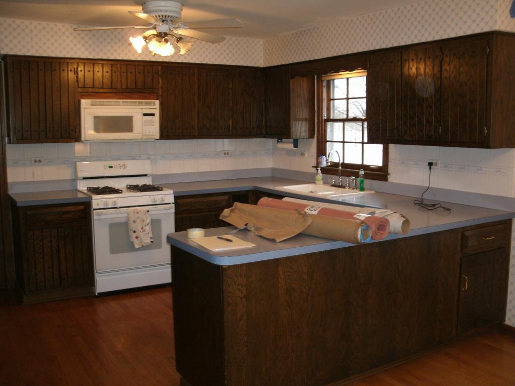 Desperately seeking kitchen remodel in Wheaton