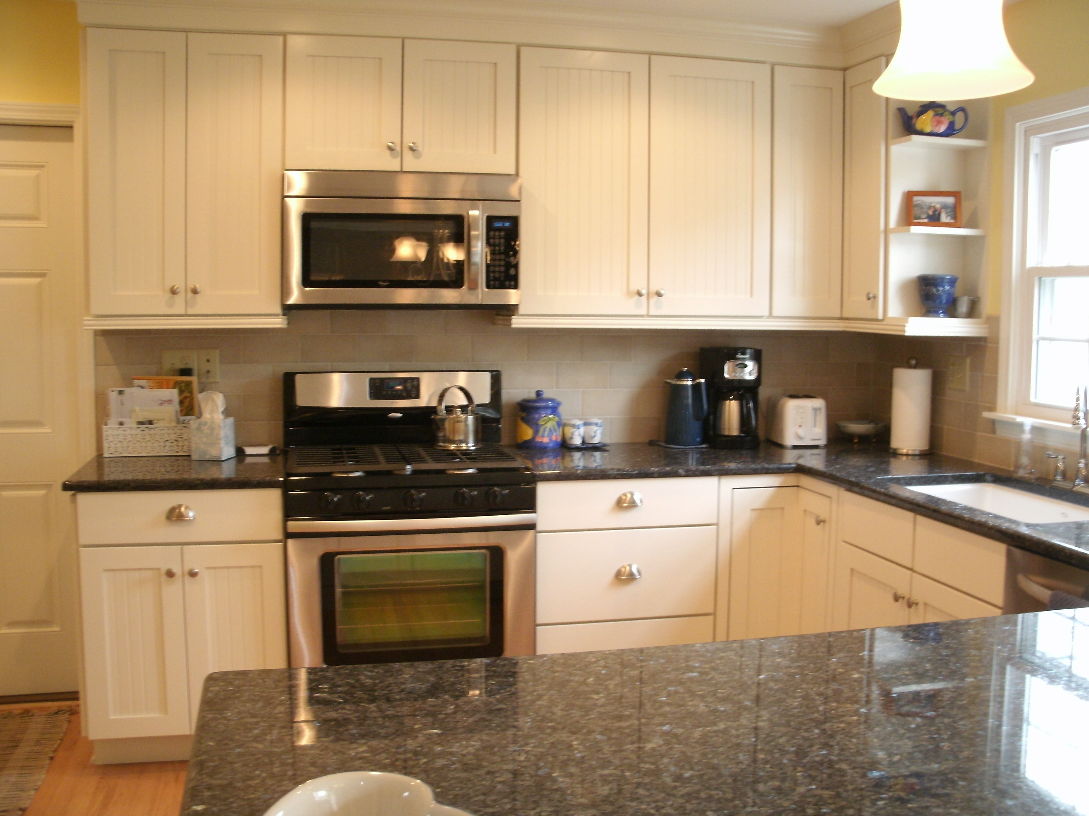 Kitchen Remodeling Ideas at home in Wheaton