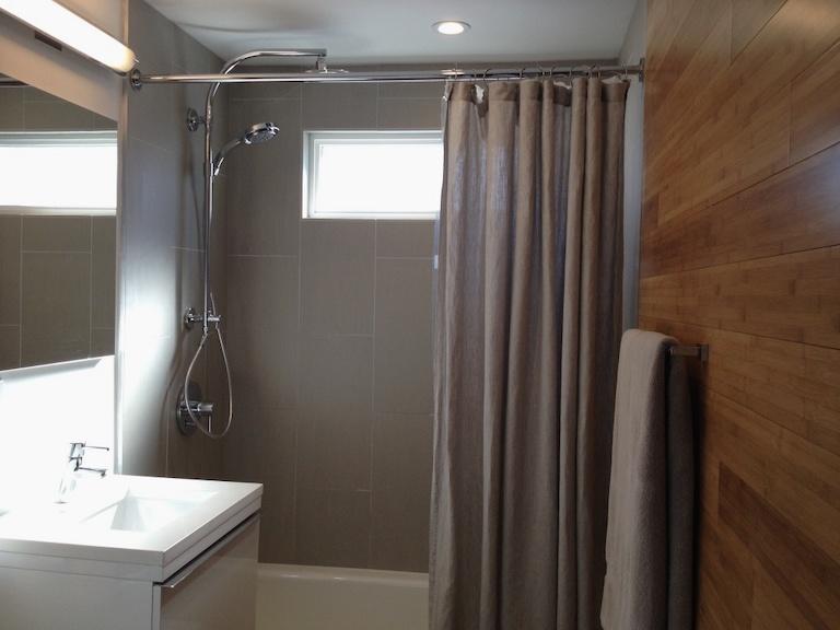 Bathroom Remodeling Ideas: Wheaton Bathroom Remodel