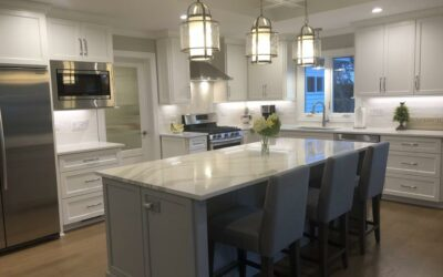 Kitchen Remodeling Contractors: 4 Things You Should Know