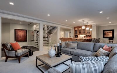 Basement Remodel Ideas and Trends
