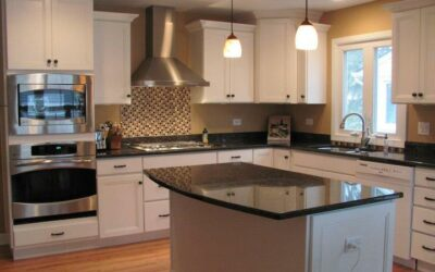 Home Remodeling Project – To Stay or Not to Stay