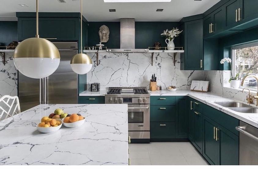 kitchen remodeling trends 2021