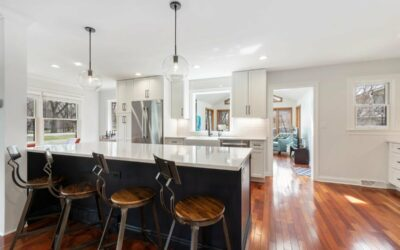 Kitchen Trends 2021 – It's All About Color