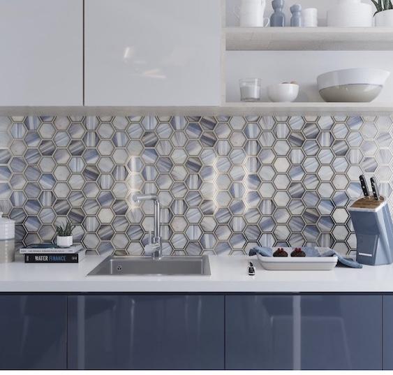 kitchen trends tile backsplash