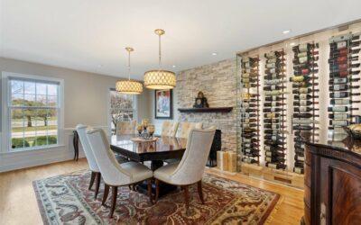 Rethink Dining Room Remodeling