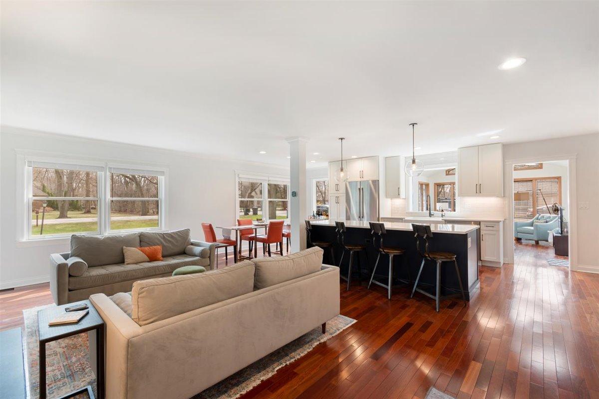 home renovation naperville