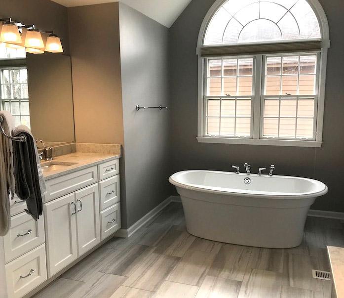 Bathroom Remodeling Contractors – Master Bath Oasis