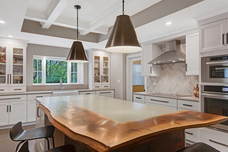 home renovation naperville kitchen