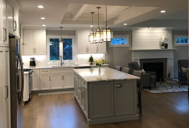 naperville kitchen remodeling contractors